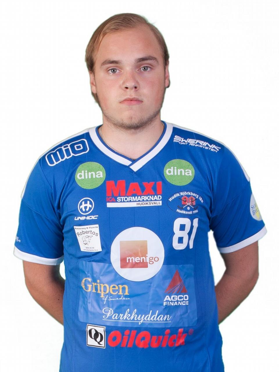 Hudik Björkberg IBK - Herrar Allsvenskan 04cb392d1132b